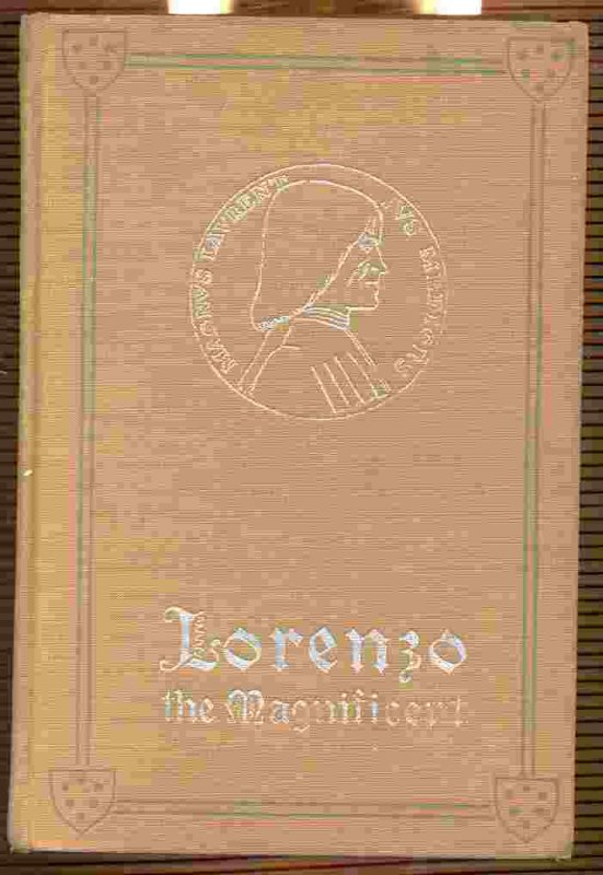Image for LORENZO THE MAGNIFICENT