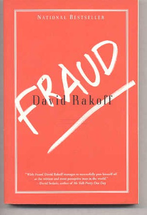 Image for FRAUD (ISBN: 038550084X)