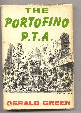 Image for THE PORTOFINO P.T.A.