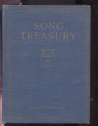 Image for SONG TREASURY