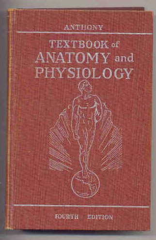 Image for TEXTBOOK OF ANATOMY AND PHYSIOLOGY