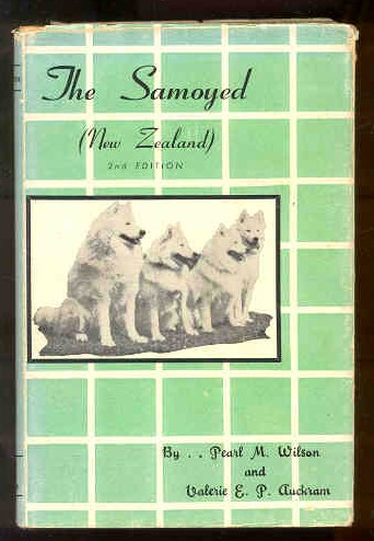 Image for E SAMOYED. (NEW ZEALAND) .