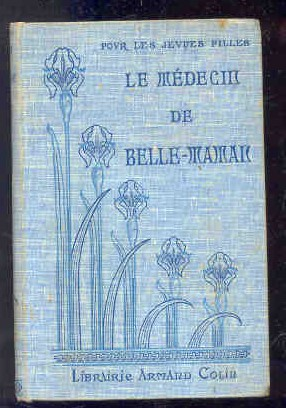 Image for LE MEDECIN BELLE-MAMAN