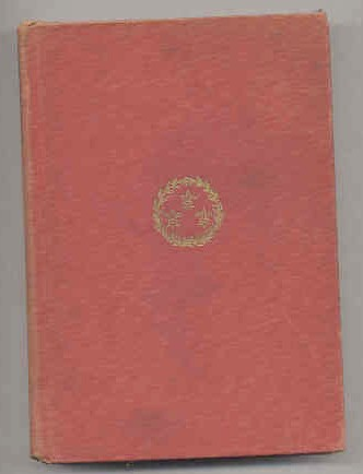 Image for POETRY OF TENNYSON Tenth Edition Revised and Enlarged with a New Preface