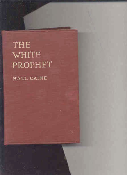 Image for THE WHITE PROPHET