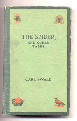 Image for THE SPIDER AND OTHER TALES
