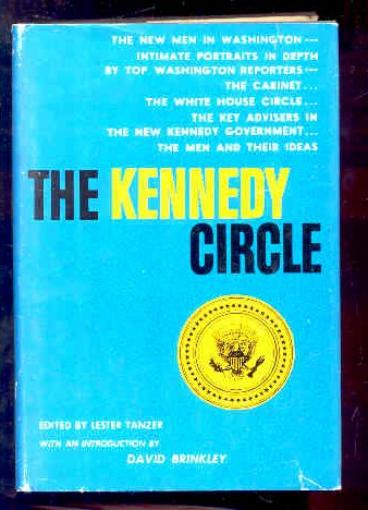 Image for KENNEDY CIRCLE, THE