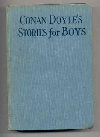 Image for CONAN DOYLE'S STORIES FOR BOYS