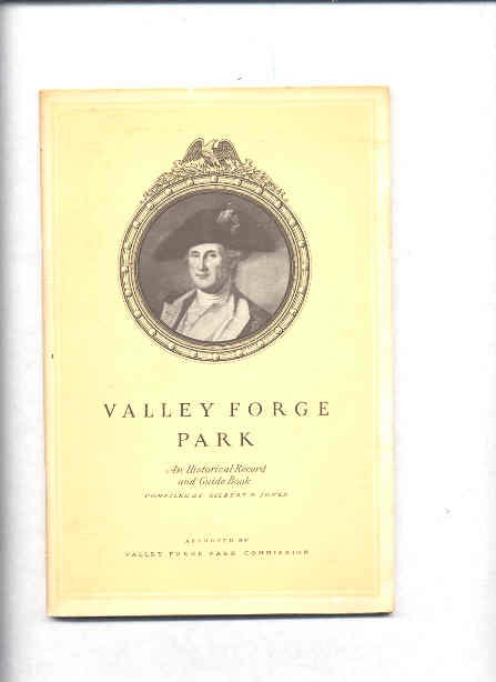 Image for VALLEY FORGE PARK