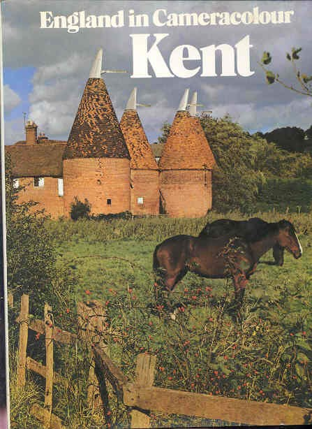 Image for KENT: ENGLAND IN CAMERACOLOUR