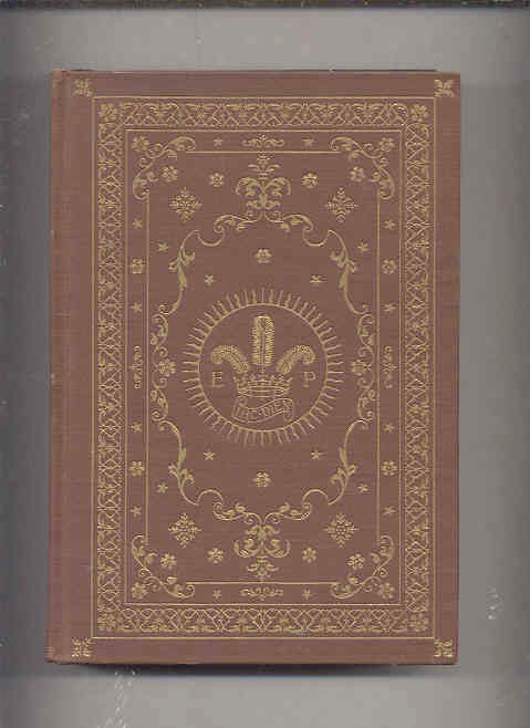 Image for THE GREAT EVENTS BY FAMOUS HISTORIANS 1609-1660 Ltd Edition, Binding is Facsimile of a Bertelet