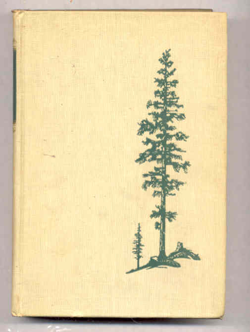 Image for THE TAMARACK TREE