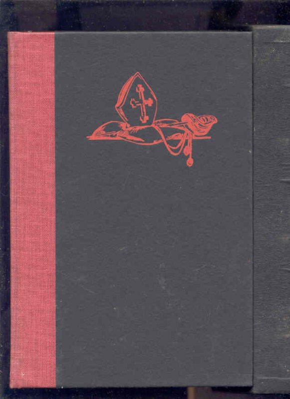 Image for THE RED AND THE BLACK Revisions and Additions by W. H. Klapp.