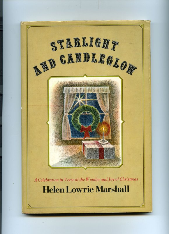 Image for STARLIGHT AND CANDLEGLOW - A CELEBRATION IN VERSE OF THE WONDER AND JOY OF CHRISTMAS