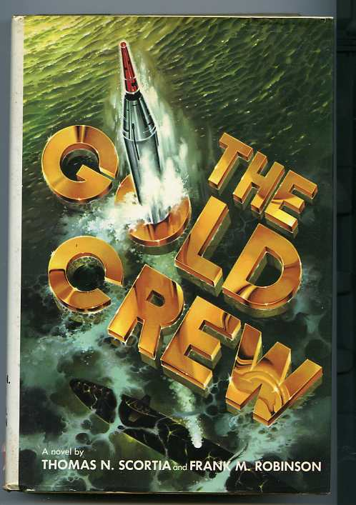Image for THE GOLD CREW (ISBN: 0446512028)