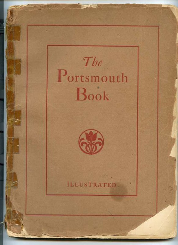 Image for PORTSMOUTH BOOK, THE