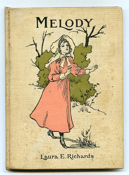 Image for MELODY: THE STORY OF A CHILD