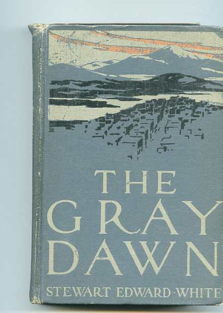 Image for THE GRAY DAWN