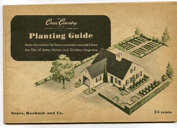 Image for PLANTING GUIDE