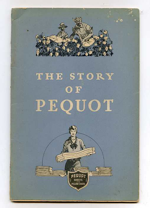 Image for THE STORY OF PEQUOT