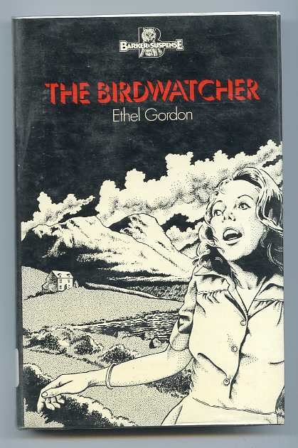 Image for THE BIRDWATCHER