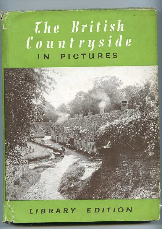 Image for THE BRITISH COUNTRYSIDE IN PICTURES.