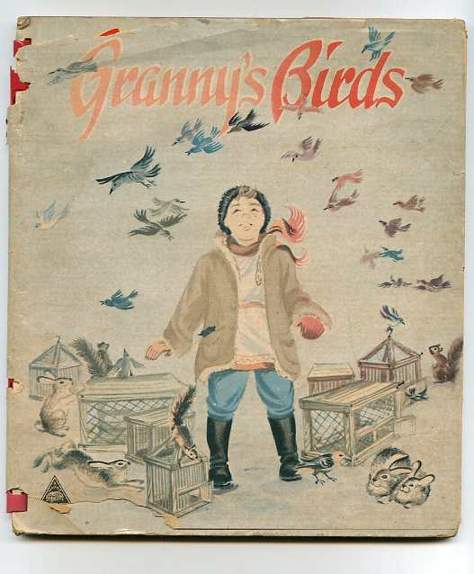 Image for GRANNY'S BIRDS