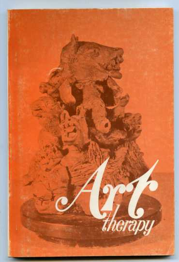 Image for ART THERAPY A BIBLIOGRAPHY JANUARY 1940- JUNE 1973