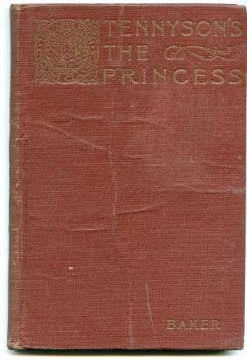 Image for THE PRINCESS