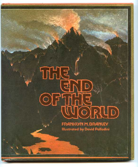 Image for THE END OF THE WORLD