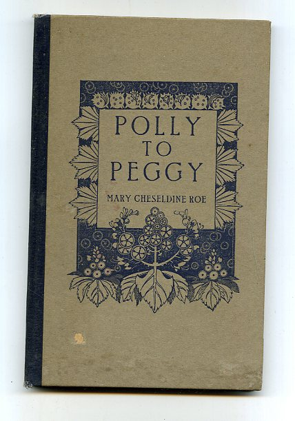 Image for POLLY TO PEGGY