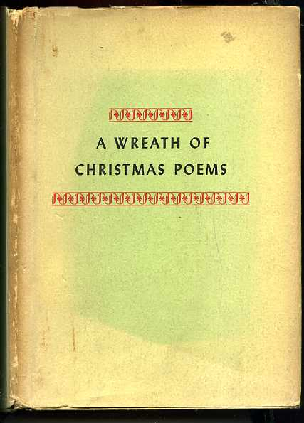 Image for A WREATH OF CHRISTMAS POEMS  (Classical Excerpts and Poems)