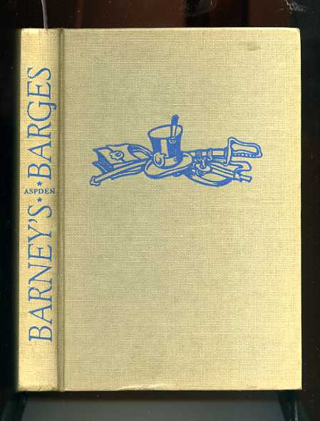 Image for BARNEY'S BARGES  (Ros'5)