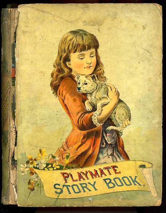 Image for PLAYMATES' STORY BOOK