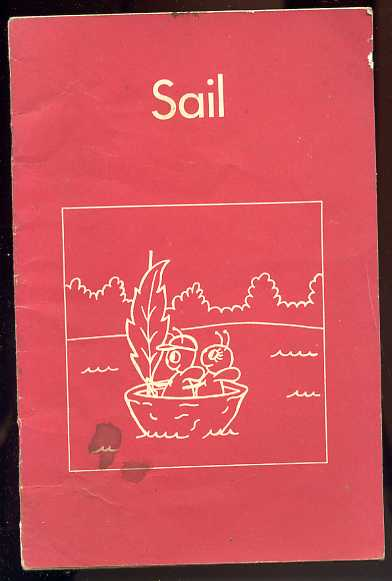Image for SAIL Primary Phonics: Set 2, Book 7