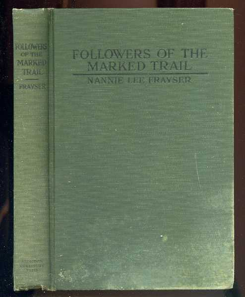 Image for FOLLOWERS OF THE MARKED TRAIL