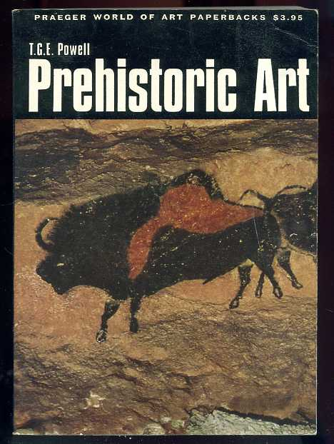 Image for PREHISTORIC ART