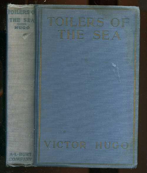 Image for TOILERS OF THE SEA