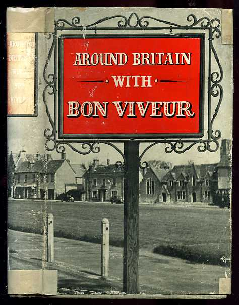 Image for AROUND BRITAIN WITH BON VIVEUR
