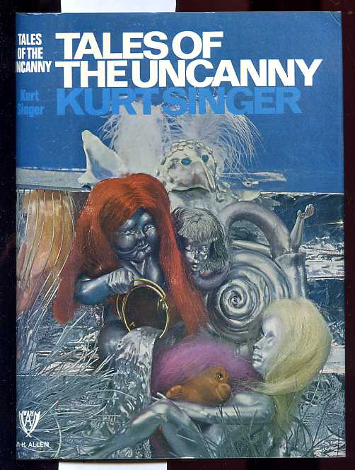 Image for TALES OF THE UNCANNY