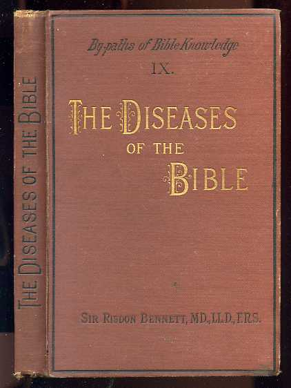 Image for THE DISEASES OF THE BIBLE