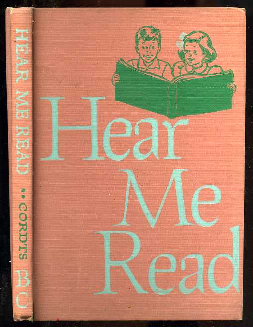 Image for HEAR ME READ, FUNCTIONAL PHONETICS FOR POWER IN READING