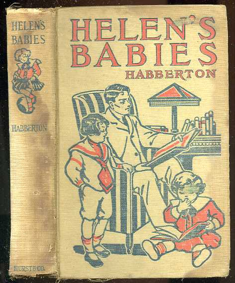 Image for HELEN'S BABIES