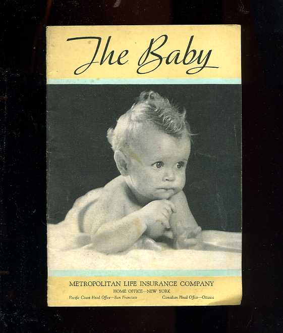 Image for THE BABY