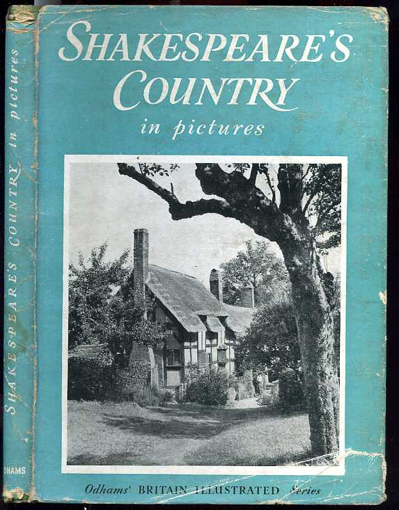 Image for SHAKESPEARE'S COUNTRY IN PICTURE'S