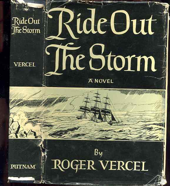 Image for RIDE OUT THE STORM