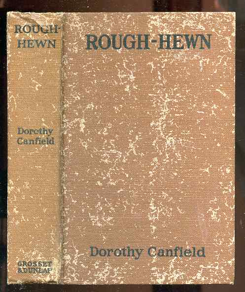 Image for ROUGH-HEWN