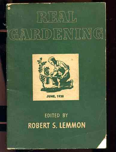 Image for REAL GARDENING Vol 1 No 2