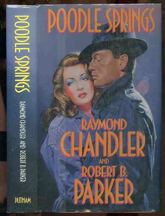 Image for POODLE SPRINGS (ISBN: 042512343X)