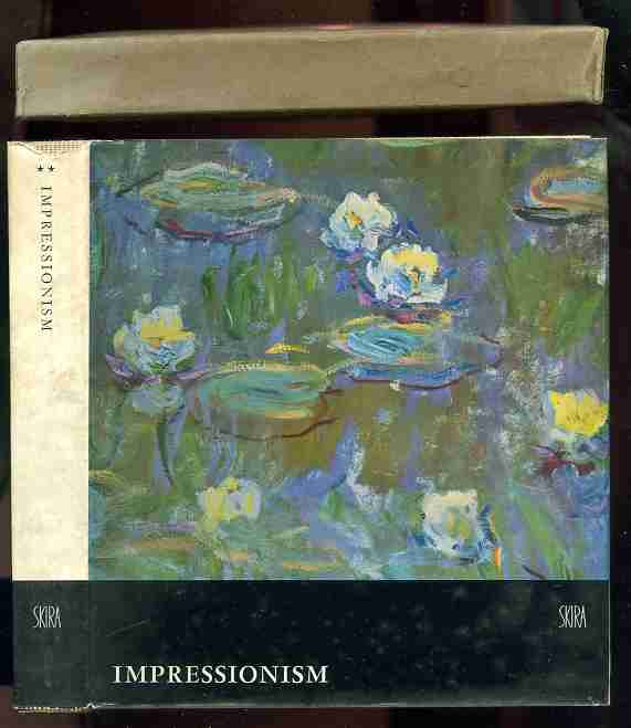 Image for IMPRESSIONISM BIOGRAPHICAL & CRITICAL STUDY, SECOND VOLUME